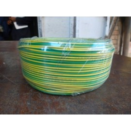 ELECTRICAL CABLE 1.5MM GREEN